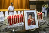 Wan Azizah turut bela sungkawa meninggalnya Ani Yudhoyono