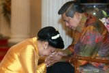 Ani Yudhoyono di mata suami, cahaya hidup sang perempuan tangguh