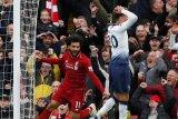Liga Champions - 16 hal dari Liverpool vs Tottenham