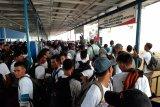 KKP Tanjungpinang siagakan 11 pos kesehatan pemudik