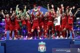 Daftar juara Liga Champions, Liverpool dekati prestasi Milan