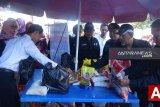 TPID Pemkab OKU pantau harga sembako jelang lebaran