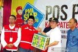 Wabup Bantul memantau kesiapan Pos Pelayanan Lebaran 2019