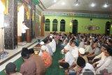 Gubernur Kepri bacakan surah Al Fatihah untuk Ibu Ani Yudhoyono