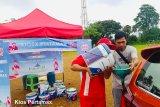 Jelang Lebaran  pemakaian pertamax naik 14 persen di Sulawesi