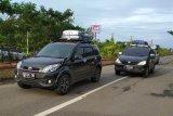 Arus mudik di Jalinteng Sumatera meningkat