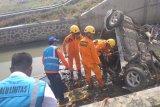 Kecelakaan di Tol Pemalang-Batang, dua tewas