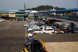 156.418 penumpang menyeberang ke Bakauheni