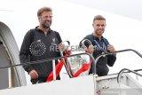 Liverpool ingin segera memberi Jurgen Klopp kontrak jangka panjang  baru