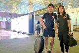 Pebalap Elga kawal Crismonita kejar poin Olimpade Tokyo di China