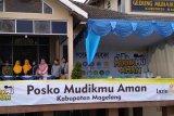 Muhammadiyah Kab. Magelang buka posko mudik yang siaga 24 jam