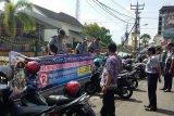 Pengaduan parkir Yogyakarta bisa disampaikan ke Satgas Parkir Tertib