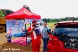 Animo pemudik di Sulawesi gunakan bbm berkualitas meningkat signifikan