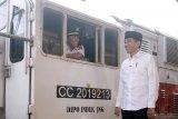 Jokowi ucapkan Selamat Idul Fitri 1440 Hijriah