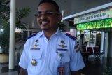 Arus penumpang di Bandara Mutiara Palu masih normal