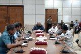 Gubernur Sultra Ingatkan Pemudik Waspadai Cuaca Ekstrim