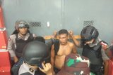 Napi melarang polisi masuk ke Rutan Sigli