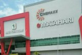 Mall Mamuju mulai dipadati pengunjung jelang Lebaran 1440 H