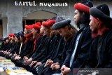 An Nadzir laksanakan Idul Fitri lebih awal