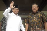 Gerindra: SBY meminta Prabowo ungkap pilihan politik Ani Yudhoyono
