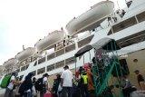 Legislator mengharapkan Kemenhub rekrut anak daerah di kapal Pelni