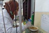 Tiga mahasiswa UMM berhasil menemukan gel antiaging dari kulit semangka
