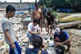 Mitra Bentala desak telusuri pihak cemari laut Panjang