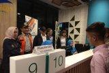 70 persen penumpang menyeberang dari Jawa ke Sumatera