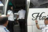 Kadishub dorong pemudik gunakan  angkutan umum di terminal