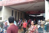 Pemkot Surakarta sidak merespons kenaikan harga pangan