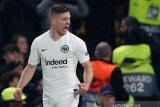 Real Madrid resmi rekrut Luka Jovic dari Frankfurt
