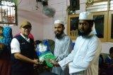 Muhammadiyah Malaysia distribusikan zakat fitrah