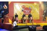 Mal Ratu Indah gelar Gema Takbir dan Bedug Performance