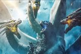 'Godzilla:King off the Monsters' rajai box office