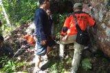 Pria asal  Palangka Raya hilang di  Gunung Muro