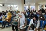 Cuti lebaran, RSUP M Djamil Padang tetap layani pasien