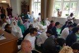 Warga Indonesia di Swedia  sholat Ied bersama rayakan Idul Fitri