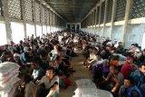 Masjid Istiqlal salurkan 18,5 ton beras zakat fitrah