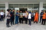 Pj Wali Kota Makasar pantau arus mudik Lebaran 2019