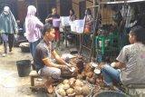 Sulawesi Utara ekspor santan beku ke china