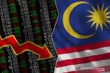 Bursa saham Malaysia ditutup 0,31 lebih rendah