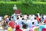 Dai kondang pimpin shalat Idul Fitri di Swiss