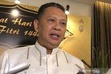 Ketua DPR: lebaran jadi momentum cairkan komunikasi politik