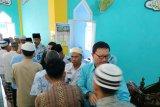 133 warga binaan Lapas Lubukbasung terima remisi Lebaran 2019