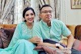 Anang-Ashanty berencana menghabiskan masa tua di Bali