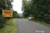Dishub belum memberi izin bus wisata lewati jalur Imogiri-Mangunan