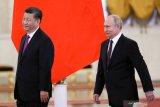 Putin dukung China, kritik AS terkait sengketa Huawei yang sebabkan perang dagang