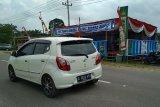 Hari H, masih ada pemudik di Jalinteng Sumatera