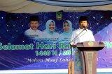 Masjid Agung Batam bisa difungsikan September 2019