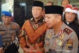 Kapolda Jateng: Bomber Pos Pantau Kartasura pelaku tunggal